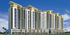 Residential Township, Pune