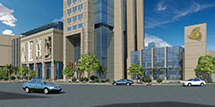 Mixed Use Development, Kenya