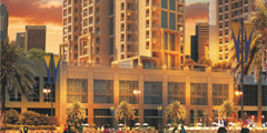 Luxury Hotel Apartments, Dubai